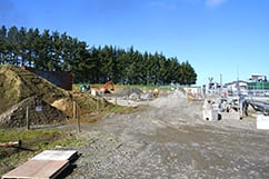 Cheal A-Site expansion